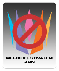 Melodifestivalfri zon